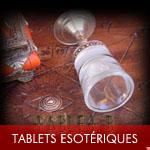 Tablets ésotériques