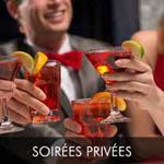 Spectacles pour soirées privées - Didier Ledda